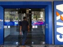 Caixa abrirá 1.200 agências no próximo sábado para pagar auxílio