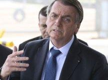 PF quer ouvir Bolsonaro no inquérito sobre interferências na corporação