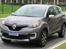 Série limitada agrega sistema de som premium ao Renault Captur