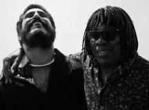 Milton Nascimento e Criolo lançam EP para arrecadar doações