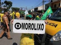 Depoimento de Sérgio Moro na PF passa das seis horas