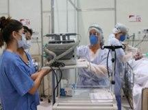 Consórcio vai comprar 16 milhões de insumos para enfrentar pandemia