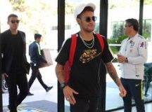 Neymar obtém liminar para suspender cobrança de R$ 88 mi; União contesta