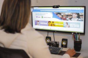 Prefeitura faz parceria com plataforma para estimular empresas e empreendedores de Santo André