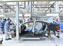 Fábrica da Volks em São Bernardo terá retorno escalonado de funcionários