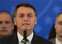 Mesmo sem China, gasto de Bolsonaro aumenta
