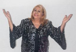 Aos 80 anos, cantora Anastácia lança EP comemorativo