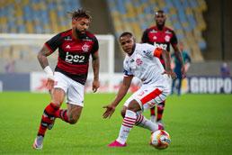 Justiça indefere pedido da Globo e abre caminho para Flamengo exibir jogo