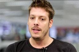Porchat reconhece gordofobia em vídeo do Porta dos Fundos retirado do ar