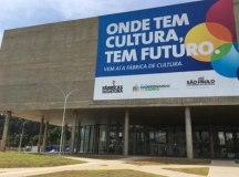 São Bernardo entrega ao Estado prédio da Fábrica da Cultura
