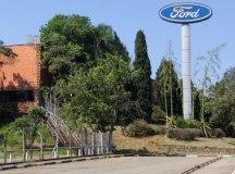 Venda de fábrica da Ford deve ser concluída em 90 dias