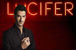 Quinta temporada da série 'Lucifer' ganha data de estreia na Netflix
