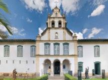Com mostra comemorativa adiada, Museu de Arte Sacra completa 50 anos