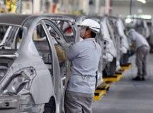 Prestes a retomar produção, Nissan demite 398 em Resende