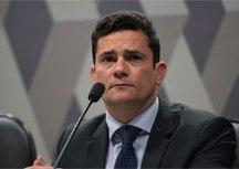 Moro responde: Bolsonaro 'desejava rebelião armada contra medidas sanitárias'
