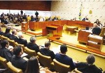 STF forma maioria pela validade do inquérito das fake news e acende o sinal de alerta do Palácio do Planalto