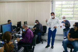 São Bernardo fará monitoramento pioneiro de infectados e casos suspeitos por Coronavírus