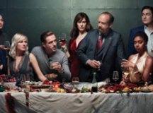 Pandemia interrompe 'guerra épica' de 'Billions', da Netflix