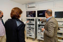 Prefeitura de São Caetano investe R$ 4 milhões na aquisição de novos equipamentos para saúde