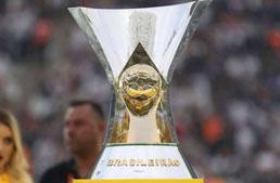 CBF anuncia novo calendário, e Brasileirão terminará em fevereiro de 2021