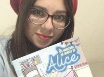 Pedagoga são-bernardense lança livro voltado ao público infantil