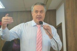 Marcos Michels quer que aulas presenciais continuem suspensas no segundo semestre