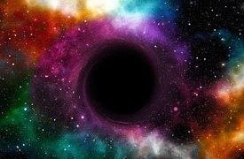 Cientistas encontram evidências de que estrelas são 'devoradas' por buracos negros. Foto: Gerd Altmann por Pixabay