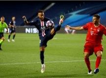 Neymar diz que seguirá no PSG para buscar o título da Liga dos Campeões
