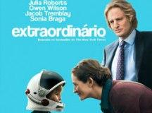 """Owen Wilson e Julia Roberts, """"Extraordinário"""" é atração desta sexta-feira, às 20h. Foto: Divulgação"""