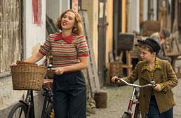 'Jojo Rabbit', Oscar de melhor roteiro adaptado, é atração no Telecine Premium