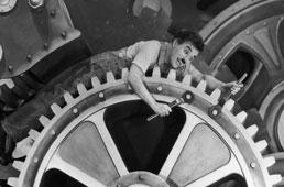 'O Grande ditador' e mais quatro filmes de Chaplin estarão hoje no Telecine