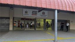 Poupatempo São Bernardo retoma atendimento na próxima quarta-feira. Foto: Arquivo/Ricardo Cassin/PMSBC