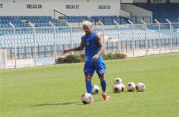 Alex Reinaldo pode alcançar marca de 100 jogos em decisão contra o XV de Piracicaba