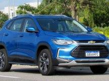 Novo GM Tracker já briga pelo posto de SUV mais vendido do Brasil