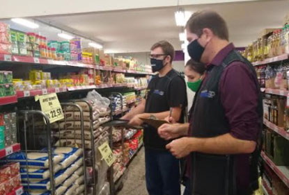 Procon-SP autua 13 supermercados no ABC por abuso de preços