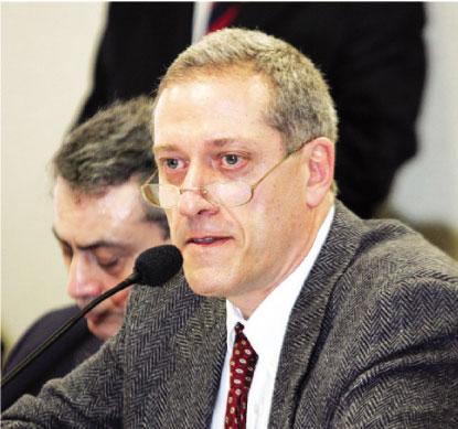 Irmão de Celso, Bruno Daniel concorre ao Executivo.Foto: Arquivo/Folhapress