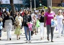 Há 1,1 milhão a mais de pessoas à procura de trabalho. Foto: Wilson Dias/Agência Brasil