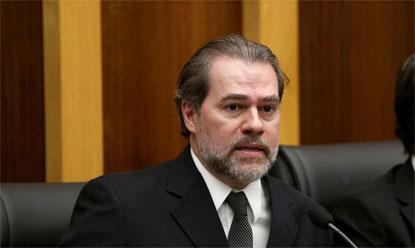 Decisão de Toffoli permite que magistrados vendam 20 dias das férias. Foto: Wilson Dias/Agência Brasil