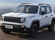 Jeep anuncia 3º modelo da marca feito no Brasil e nova versão do Renegade