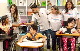 ação deste ano conta com o apoio de influenciadores que possuem alguma relação com a região do ABC. Foto: Divulgação