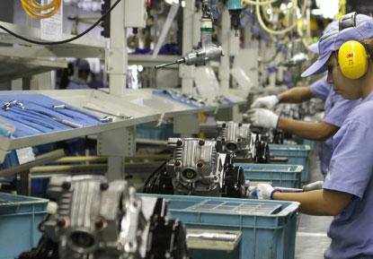 ABC perdeu 94 mil empregos industriais desde 2012, revela Dieese