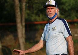 Água Santa anuncia Sérgio Guedes como treinador para Copa Paulista e Série A2