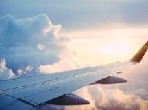 """OMS: risco de pegar covid-19 em aviões é """"muito baixo"""", mas não zero. Foto: Free Photos/Pixabay"""