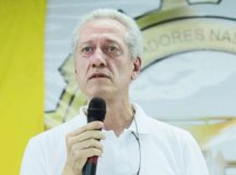"""Bruno Daniel: """"É um grande desafio tornar minha candidatura conhecida em poucas semanas"""". Foto: Divulgação"""