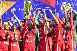 EC São Bernardo volta a perder para o Velo Clube, que fica com o título da A3
