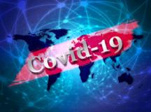 Covid-19 - Até 40% de recuperados têm sequelas, o que amplia o desafio nos hospitais. Foto: Pixabay