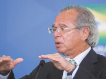 Brasil continuará trabalhando com todo mundo, afirma ministro. Foto: Alan Santos/PR