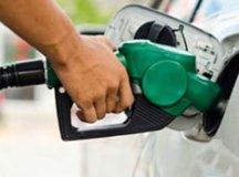 Petrobras anuncia aumento de 5% para gasolina e 4% para diesel a partir de hoje. Foto: Arquivo