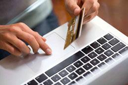 Faturamento do varejo online cresce 45% no Natal deste ano