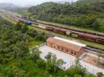 Estação ferroviária de Campo Grande tem obras de restauro concluídas